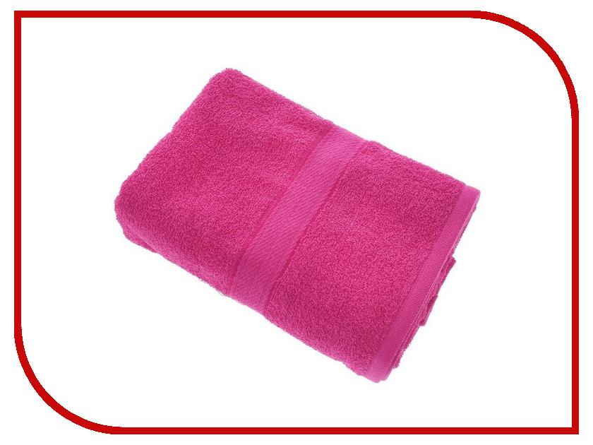 Полотенце Aisha Home УзТ-ПМ-114-08-04 70x140 Pink