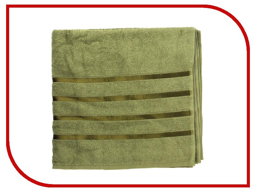 Полотенце Aisha Home 70x135 Green УП-002-12
