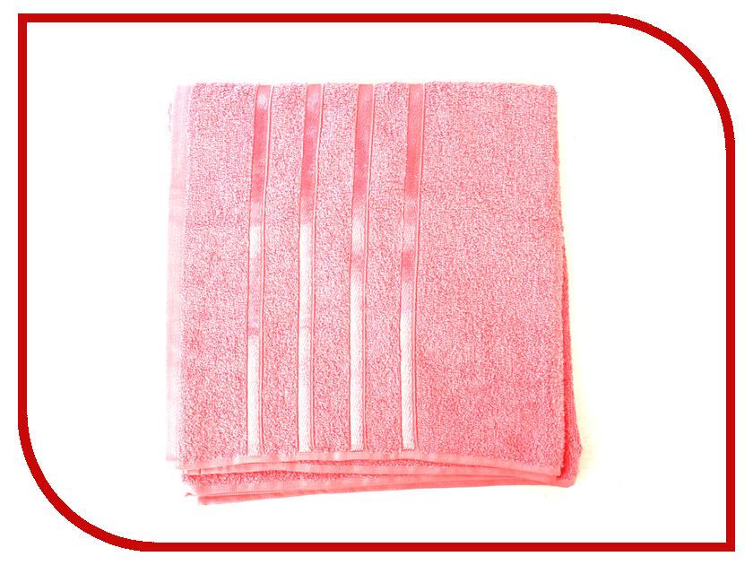 Полотенце Aisha Home 70x135 Pink УП-002-08