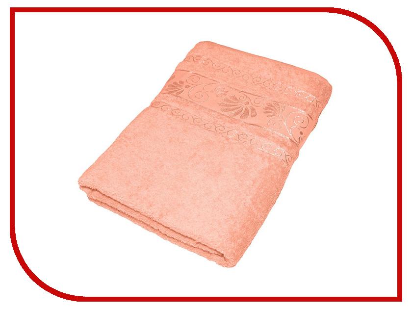 Полотенце Aisha Home УП-006-04 70x140 Light Pink