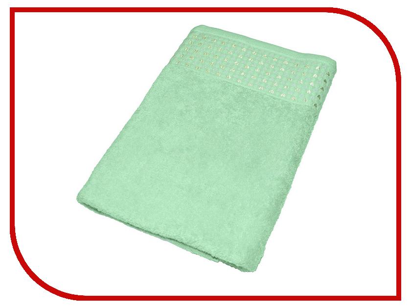 Полотенце Aisha Home 70x140 Turquoise УП-008-02