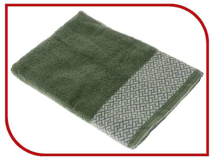 Полотенце Aisha Home УП-010-01 70x140 Green