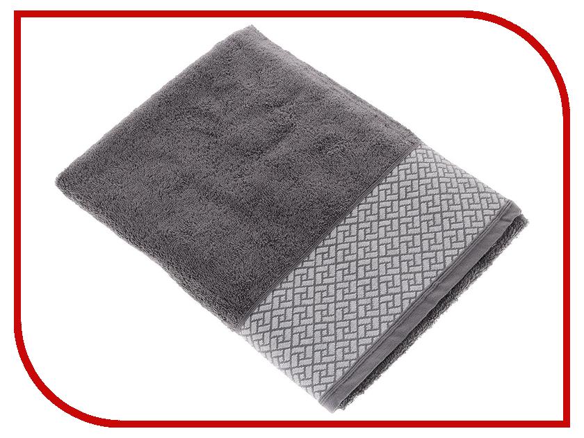Полотенце Aisha Home УП-010-03 70x140 Grey
