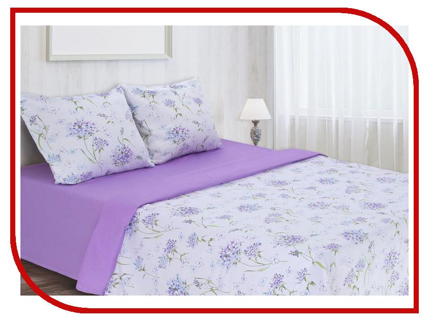 Постельное белье Этель Мелодия Комплект 2 спальный Мако-Сатин 1157175 постельное белье этель калейдоскоп комплект 1 5 спальный мако сатин 2346502