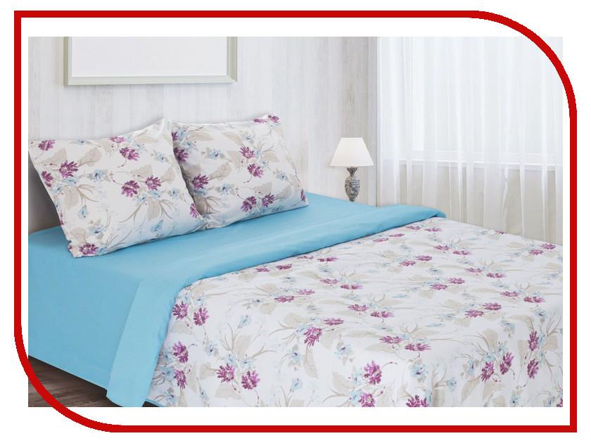 Постельное белье Этель Диана Комплект 2 спальный Мако-Сатин 1157172 кросс диана