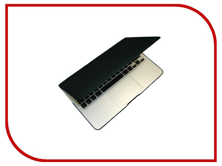 Аксессуар Чехол 13.3-inch Palmexx MacBook Air Black PX/CASE AIR133 BL