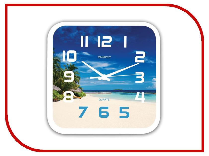 Часы Energy EC-99 пляж аквалого черепаший пляж aqualogo 1 шт