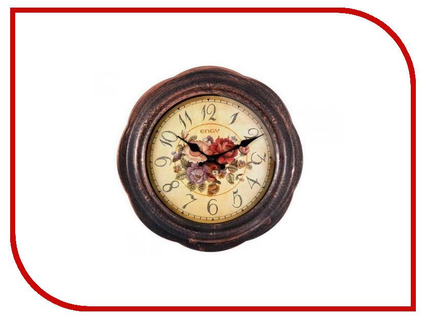 Часы Energy EC-18 Круглые