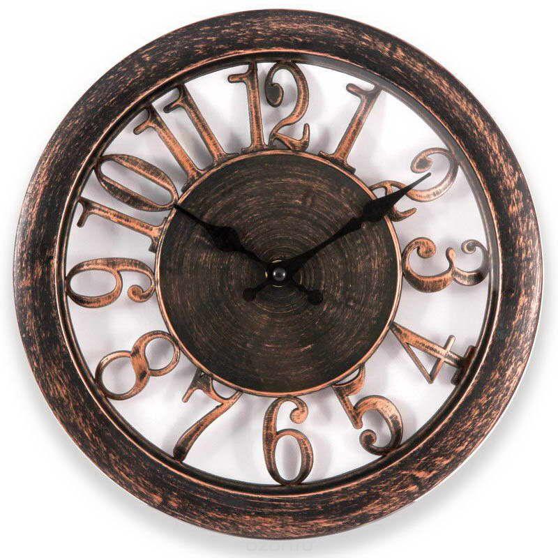 Часы Energy EC-16 Круглые