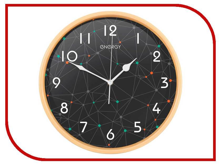 Часы Energy EC-107 Круглые