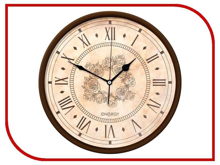 Часы Energy EC-106 круглые freedrive 106
