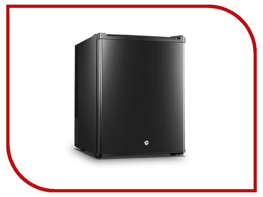 Холодильный шкаф Gastrorag BCH-40BL холодильный стол охлаждаемый полюс carboma bar 250