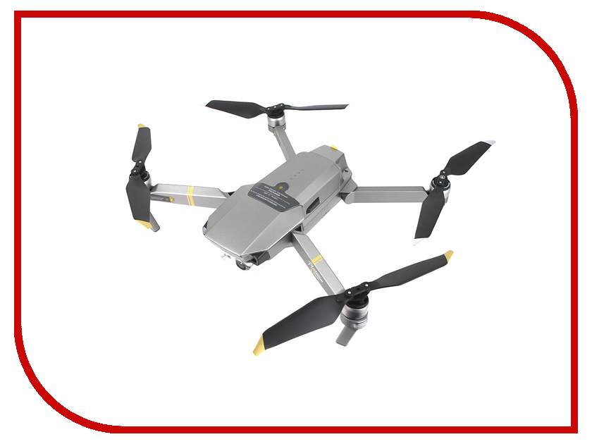 Квадрокоптер DJI Mavic Pro Platinum dji mavic pro mini foldable drone 4k aerial photography remote control aircraft