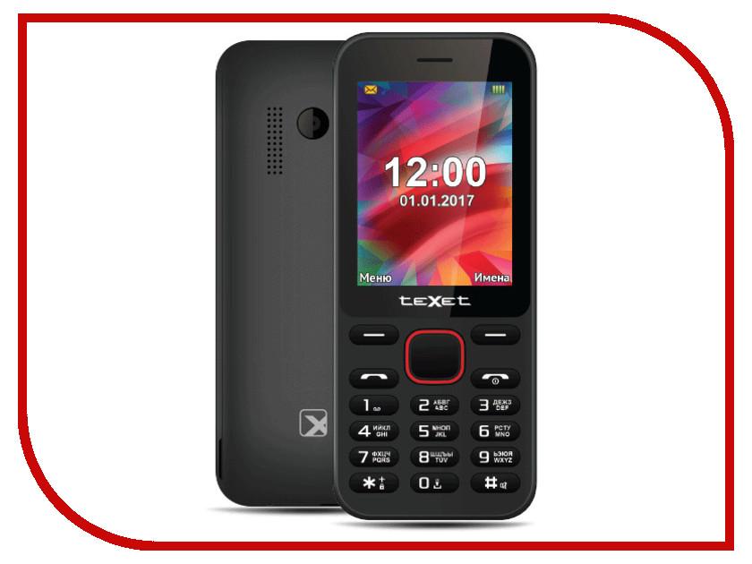 Сотовый телефон teXet TM-215
