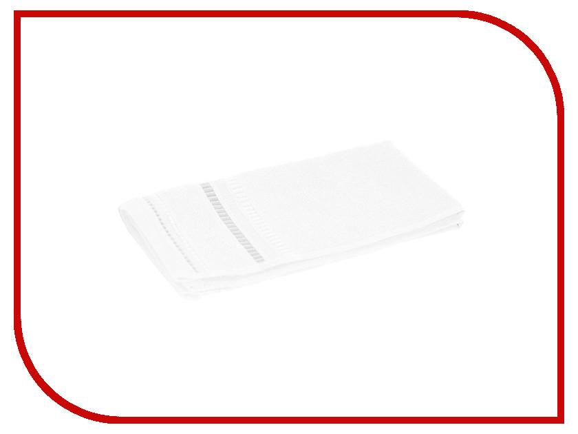 Полотенце By Ozer Пиано Б-МП-2020-08-01 30x50 White