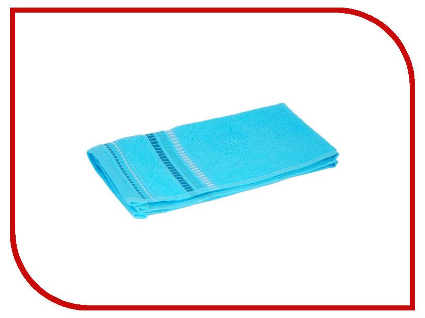 Полотенце By Ozer Пиано 30x50 Turquoise Б-МП-2020-08-04