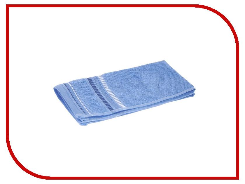 Полотенце By Ozer Пиано 30x50 Blue Б-МП-2020-08-07
