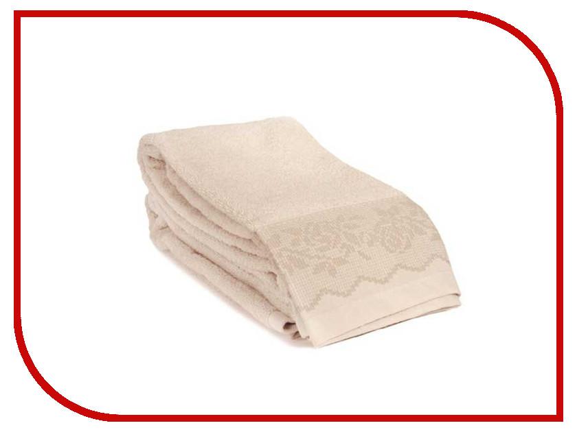 Полотенце Tet-A-Tet 50x90 Cream Т-МП-6468-01-15