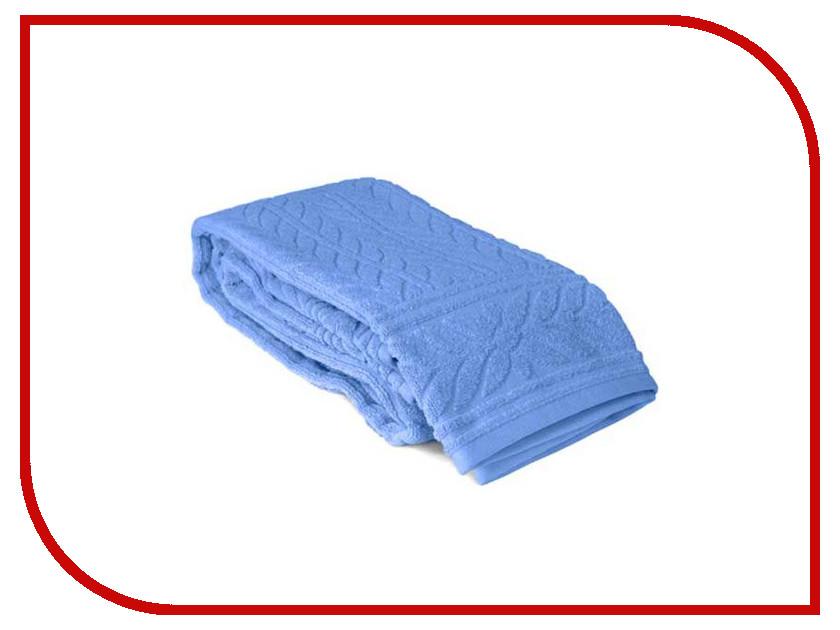 Полотенце Tet-A-Tet 50x90 Blue Т-МП-7161-01-06