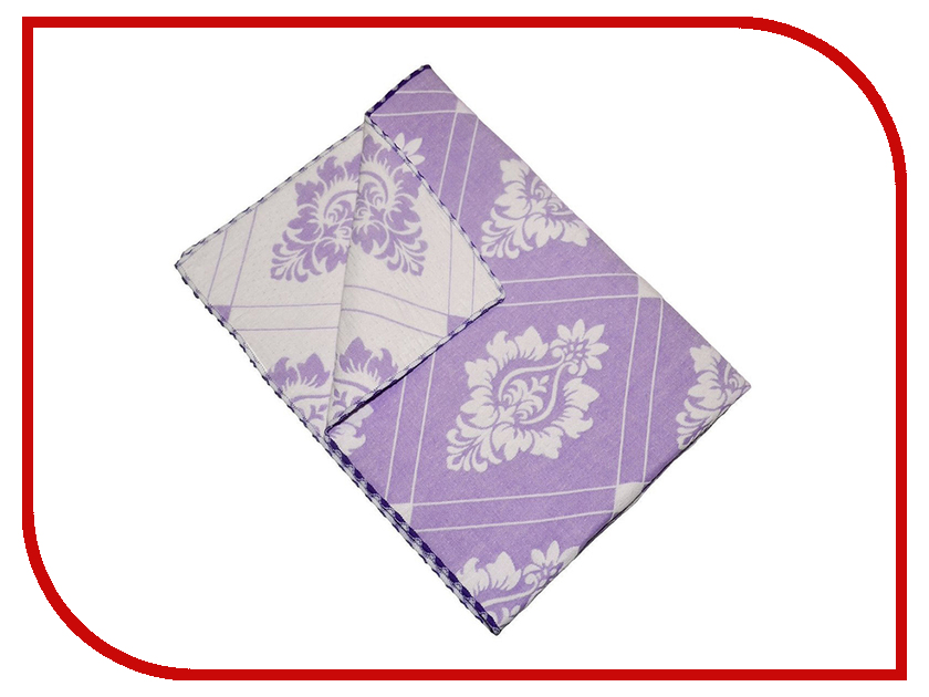 Полотенце Dinosti Дамаск КНП-005 Lilac 2шт