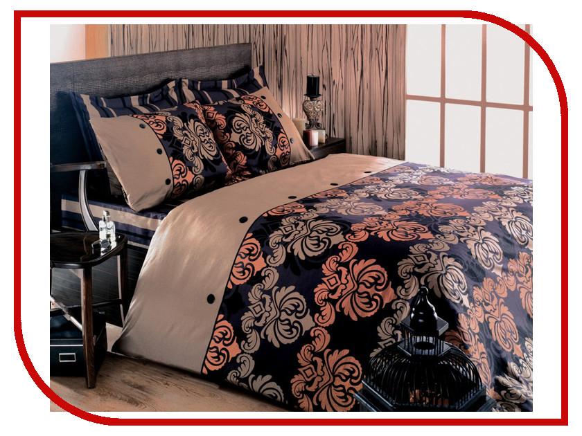 Постельное белье Tet-A-Tet Дюбарри Т-0037-01 Комплект 2 спальный Сатин постельное белье tet a tet аврора т 2105 01 комплект 1 5 спальный сатин