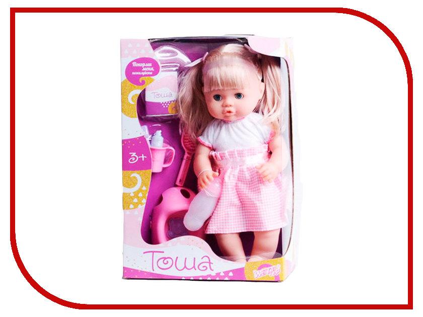 Кукла Yako Тоша Y20084309 кукла yako m6583 1