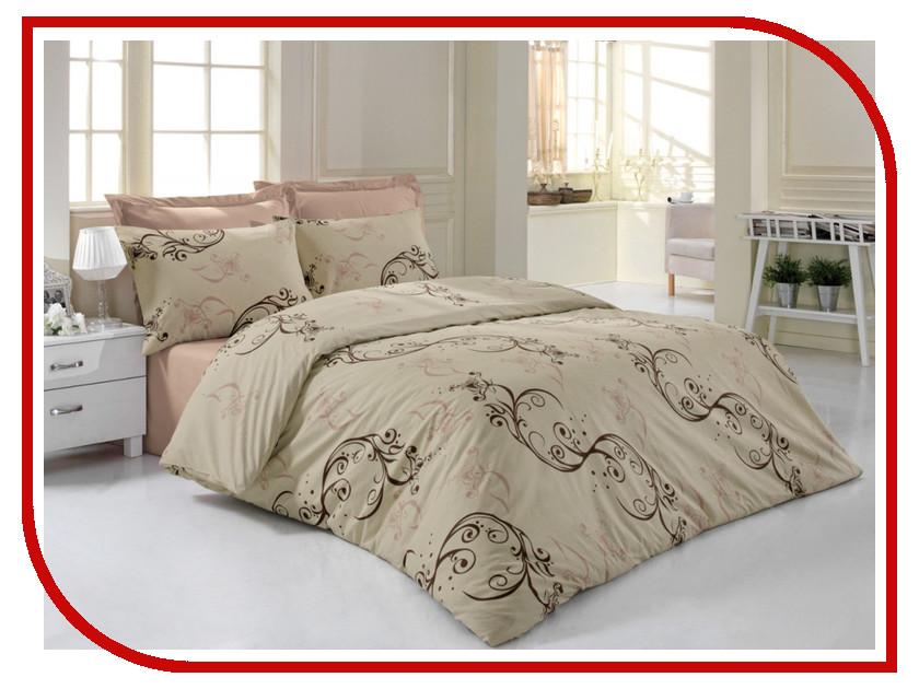 Постельное белье Tet-A-Tet Мелита Т-0041-01 Комплект 2 спальный Сатин постельное белье tet a tet аврора т 2105 01 комплект 1 5 спальный сатин