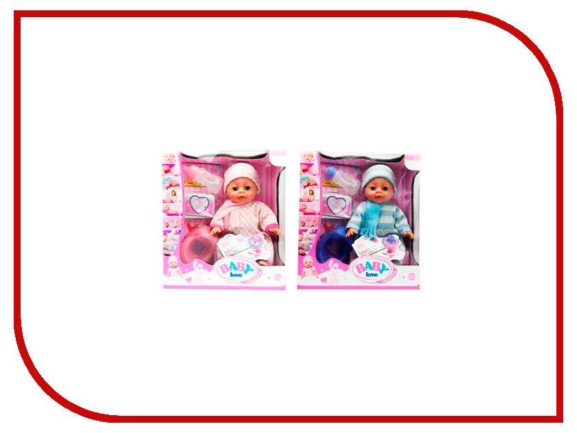 Кукла Yako Пупс Y19272106 игра yako кухня y18614127