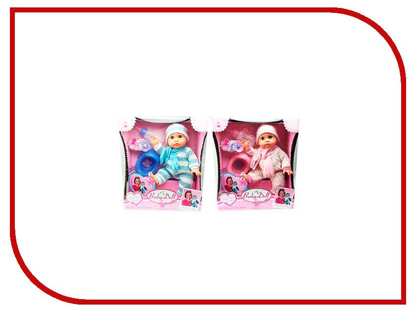 Кукла Yako Пупс Y19272067 кукла yako m6579 6