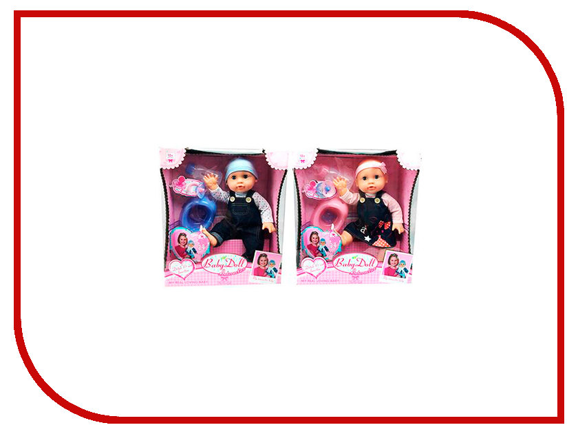 Кукла Yako Пупс Y19272069 кукла yako m6583 1