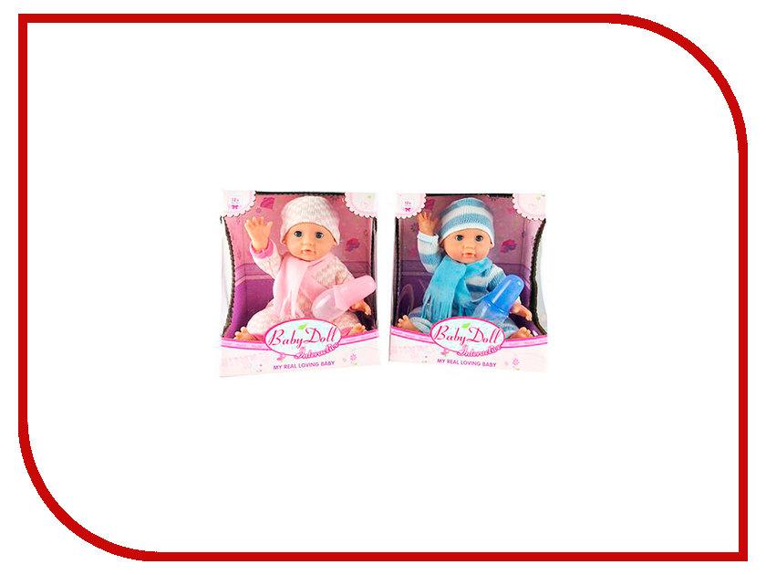 Кукла Yako Пупс Y19272070 кукла yako m6579 6