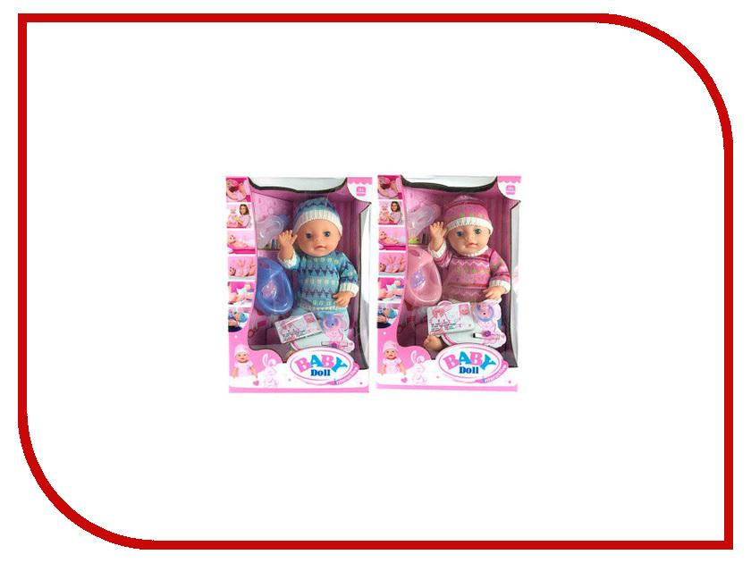Кукла Yako Пупс Y19272084 кукла yako m6583 1