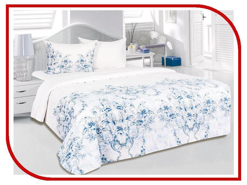 Постельное белье Tet-A-Tet Зофия Т-2110-02 Комплект 2 спальный Сатин