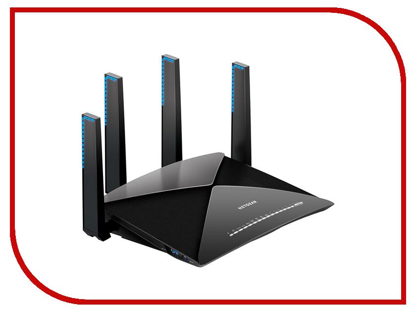 Wi-Fi роутер Netgear Nighthawk Smart X10 AD7200 wi fi роутер