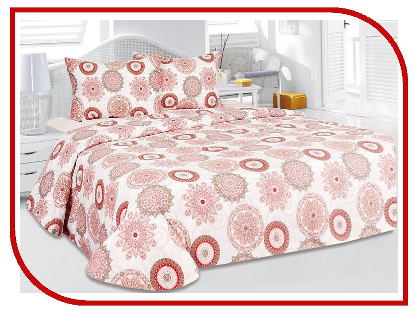 Постельное белье Tet-A-Tet Аврора Т-2105-03 Комплект Евро Сатин постельное белье tet a tet аврора т 2105 01 комплект 1 5 спальный сатин