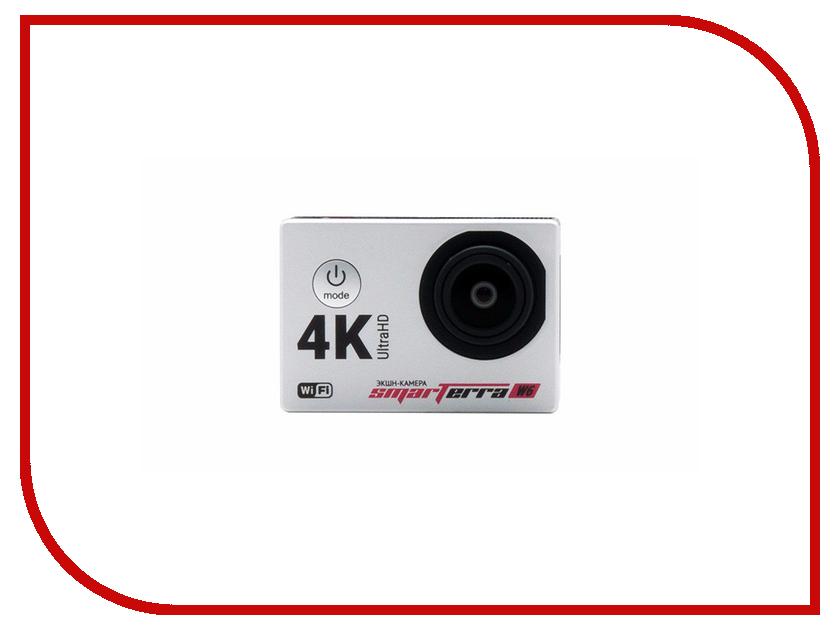 Экшн-камера Smarterra W6 Silver BSW6SL