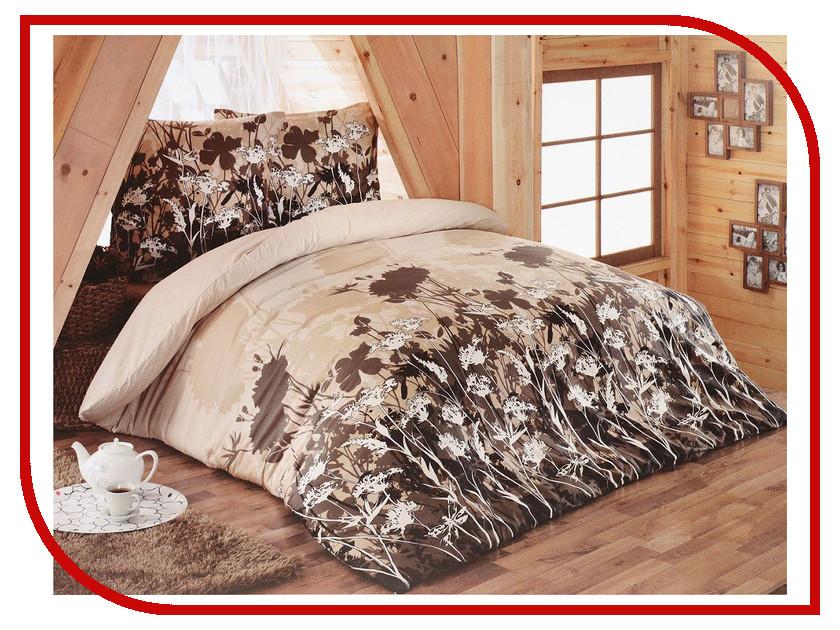 Постельное белье Tet-A-Tet Левада Т-8061-01 Комплект 1.5 спальный Сатин постельное белье tet a tet аврора т 2105 01 комплект 1 5 спальный сатин