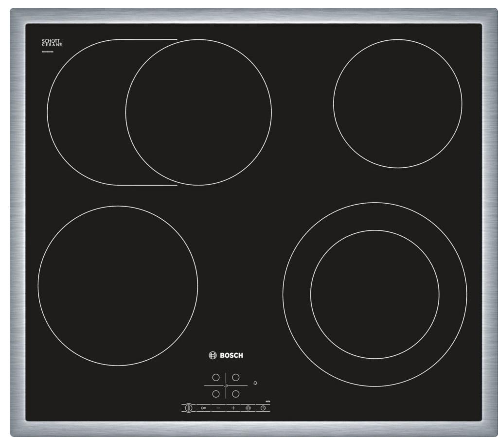 Варочная панель Bosch PKN645B17