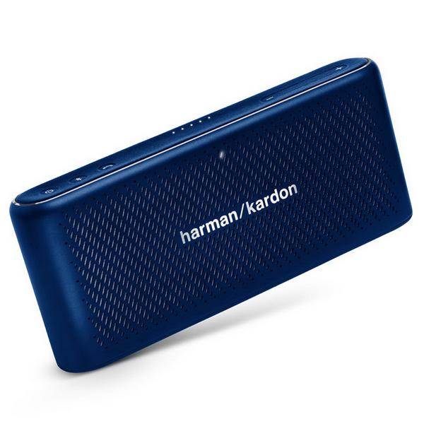 лучшая цена Колонка Harman Kardon Traveler Blue HKTRAVELERBLU