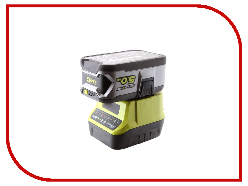 Комплект Ryobi RC18120-150 дельташлифмашина ryobi eps80rs