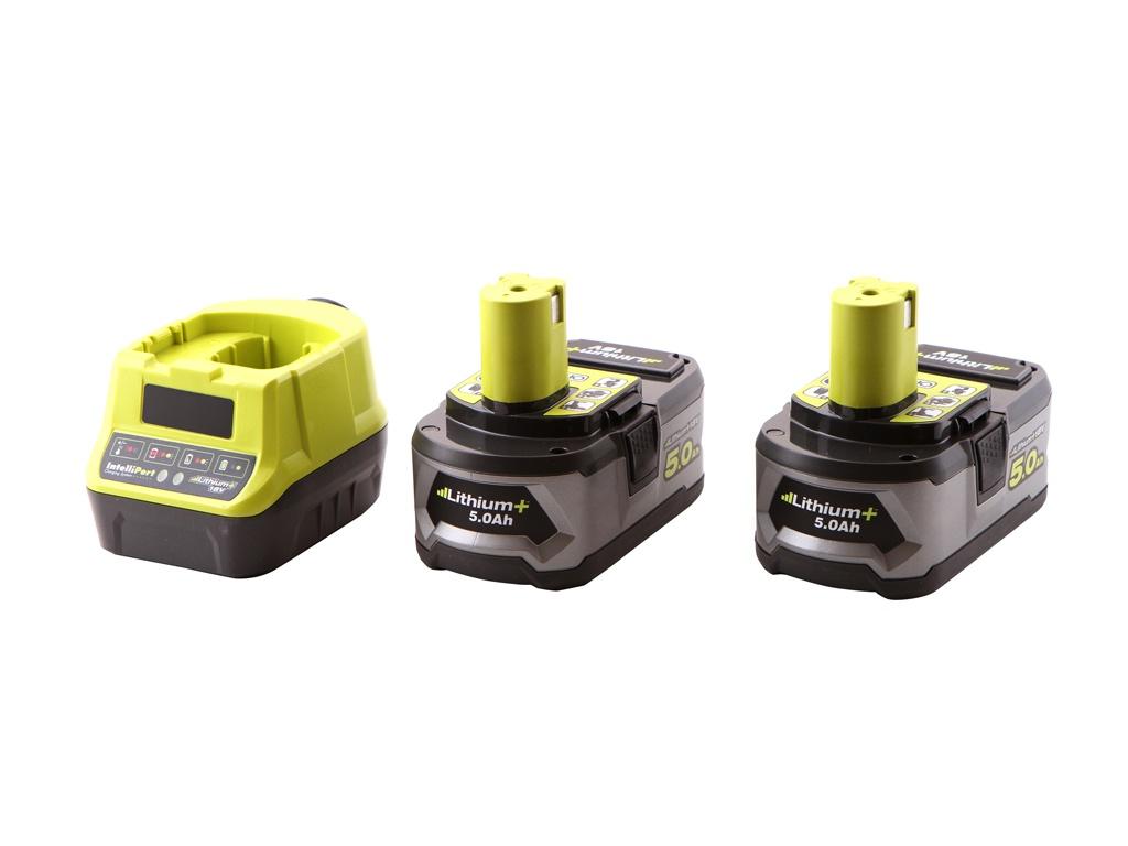 Комплект Ryobi RC18120-250 3003364