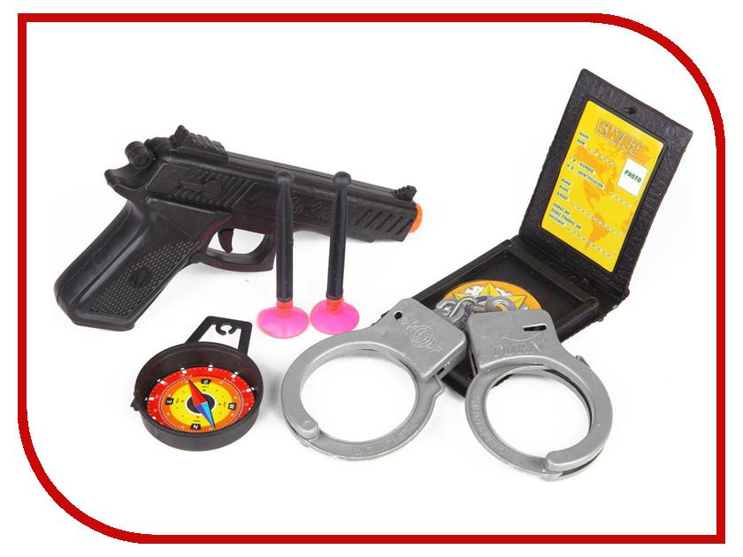 Игра Yako Набор Полицейский M6093