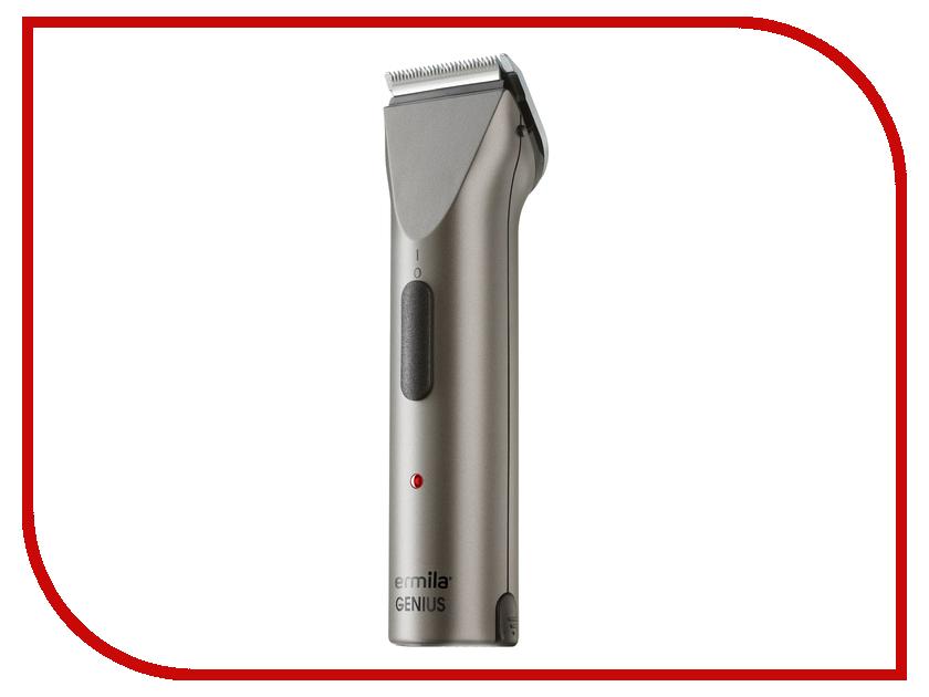 Машинка для стрижки волос Ermila 1854-0037 Genius Grey палатка delta нто5 0037