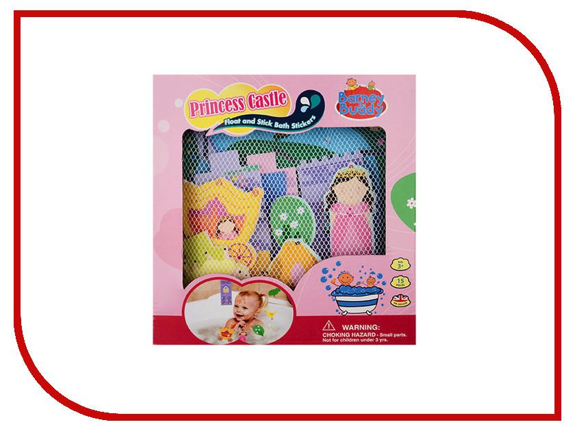 игрушка Barney&Buddy Замок принцессы BB013