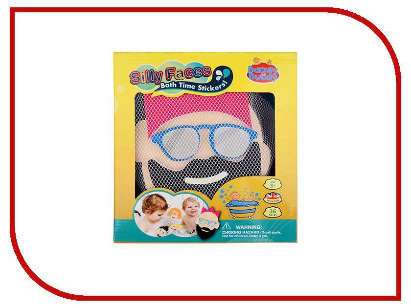 цена на игрушка Barney&Buddy Смешные лица BB007