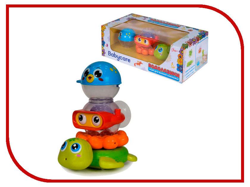 игрушка Baby Care Пирамида BC1017