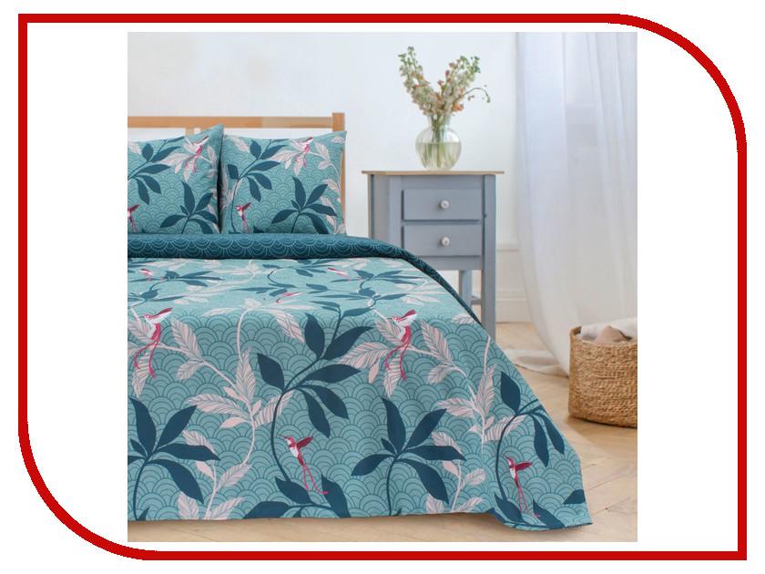 Постельное белье Этель Парадайс Комплект 2 спальный Поплин 2588699 постельное белье этель зеленый сад комплект 1 5 спальный поплин 1534721