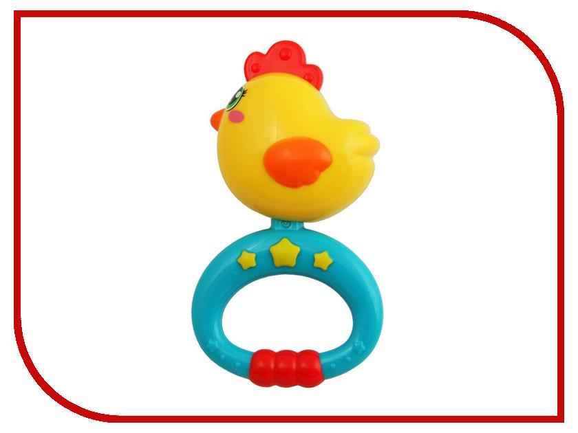 Погремушка Baby Care Цыплёнок BC1020