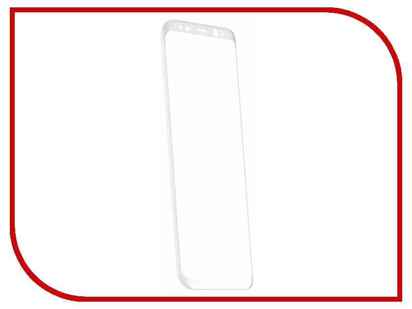 Аксессуар Защитное стекло Samsung Galaxy Note 8 Zibelino TG 4D 0.33mm White ZTG-4D-SAM-NOT8-WHT аксессуар защитное стекло samsung galaxy note 8 zibelino tg 4d 0 33mm white ztg 4d sam not8 wht