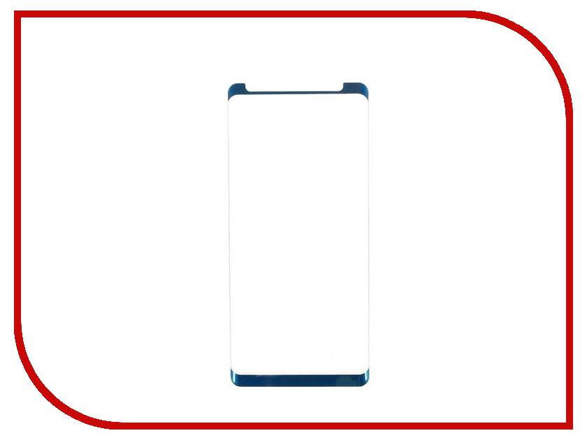 Аксессуар Защитное стекло Samsung Galaxy Note 8 Zibelino TG 4D 0.33mm Blue ZTG-4D-SAM-NOT8-BLU аксессуар защитное стекло samsung galaxy note 8 zibelino tg 4d 0 33mm white ztg 4d sam not8 wht